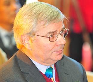 Dr. Heiner Leith