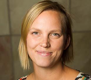 Catherine Brinkley