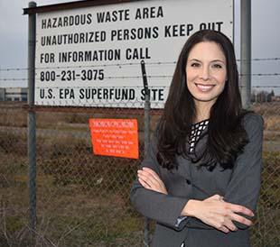 Rebecca Hernandez