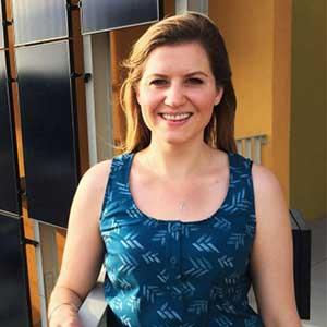 Madison A. Hoffacker