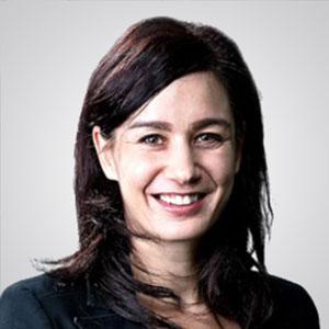 Sarah Jordaan